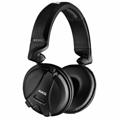 AKG PRO K181DJ UE DJ Headphone