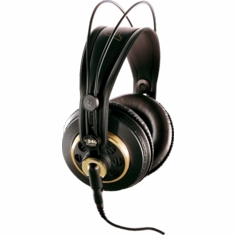 AKG PRO K240 STUDIO  Studio Headphone