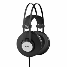 AKG PRO K72 Closed-Back Studio Headphones