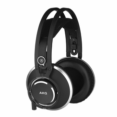 AKG PRO K872 Master Reference Closed-Back Studio Headphones