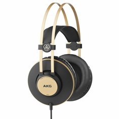AKG PRO K92 Closed-Back Studio Headphones