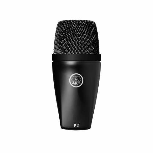 AKG PRO P2 Instrument Microphone