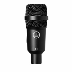 AKG PRO P4 Instrument Microphone