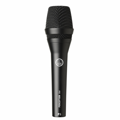 AKG PRO P5 Handheld Vocal Microphone
