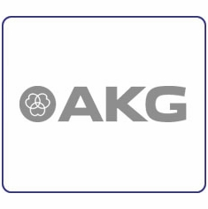 AKG PRO WIRELESS MICS