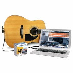 ALESIS AcousticLink Guitar Recording Pack
