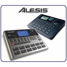ALESIS DRUM MACHINES