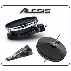 ALESIS ELECTRONIC DRUM ADD ONS