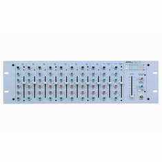 ALESIS MultiMix 12R 12 channel 3RU mixer with 8 XLR inputs