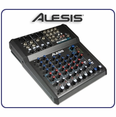 ALESIS MULTIMIX SERIES MIXERS