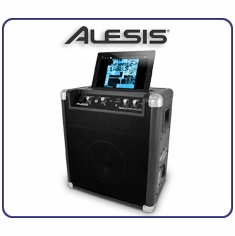 ALESIS SOUND REINFORCEMENT