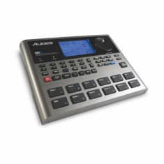 ALESIS SR18 Consistently among the top-selling drum machines in the world.