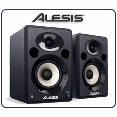 ALESIS STUDIO MONITORS