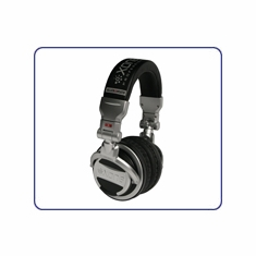 Allen & Heath DJ Headphones