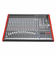 ALLEN & HEATH Zed-420 16 Mono + 2 Dual Stereo Ch. 6 Aux, 4 groups