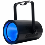 AMERICAN DJ COB Cannon Wash COB Technology (Chip On Board) with one Quad (4-IN-1) RGBA COB LED