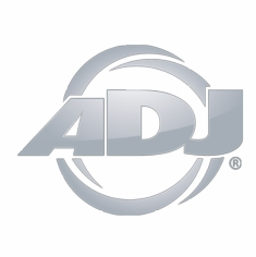AMERICAN DJ DS4SLCH DS4 hardware for right angle single layer circle chandalier using 8 pieces of the DS4RA