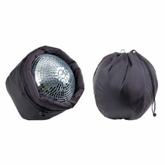 ARRIBA AC-70 8-inch Mirror Ball Bag