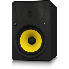 """BEHRINGER B1031A High-Resolution, Active 2-Way Reference Studio Monitor with 8"""" Kevlar Woofer"""