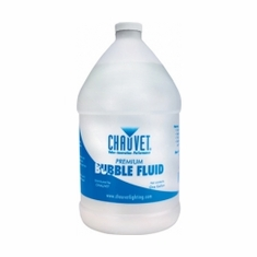 CHAUVET BJ-U Bubble Fluid Gallon