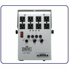 CHAUVET EFFECT CONTROLLERS