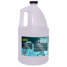 CHAUVET FJU FOG FLUID GALLON Formulated specifically for use in all water-based machines
