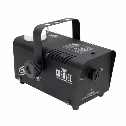 CHAUVET H700 HURRICANE 700 Water-based Fogger