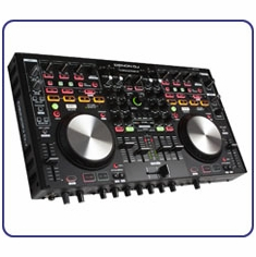 Denon DJ Computer DJ - Audio - Controllers & Media Players