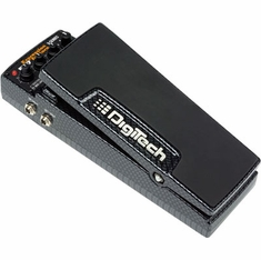 DIGITECH EX7 EXPRESSION FACTORY Expression Effects and Distortion