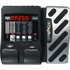 DIGITECH RP255 Guitar Multi-Effects Processor with Looper
