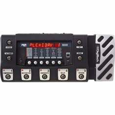 DIGITECH RP500 Integrated Effects Switching System