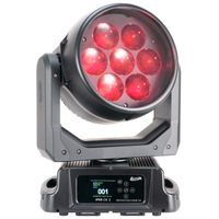 Elation Lighting IP Rated Moving Heads