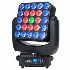 ELATION PRO ACL 360 Matrix 25 x 15W RGBW Quad LED Moving ACL Matrix