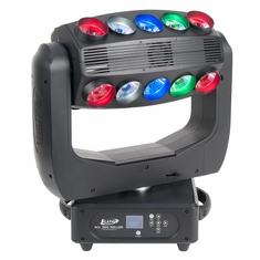 ELATION PRO ACL 360 Roller 20 x 15W RGBW Quad LED Moving ACLBar