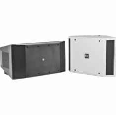 Electro-Voice Commercial Loudspeakers