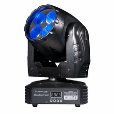 Eliminator Moving Heads