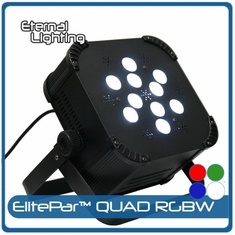 ETERNAL LIGHTING ElitePar�QUAD