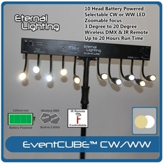 ETERNAL LIGHTING EventCUBE�