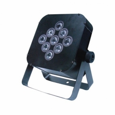 ETERNAL LIGHTING FlatParPro-3W LED Par