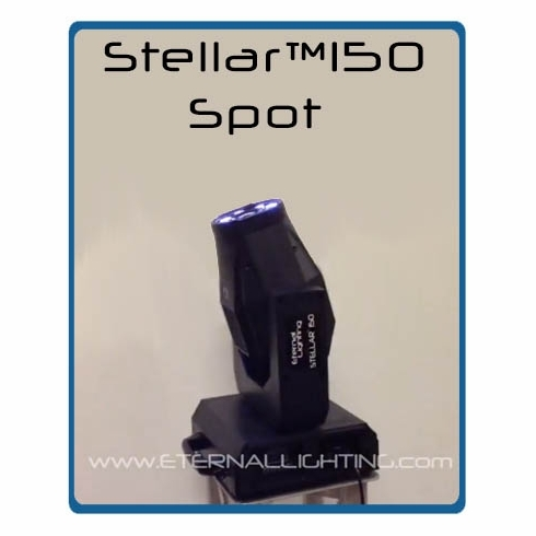 Eternal Lighting Stellar150 Spot