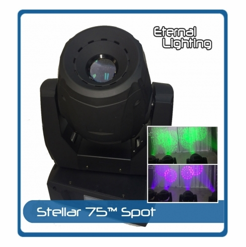 ETERNAL LIGHTING Stellar75™ Spot
