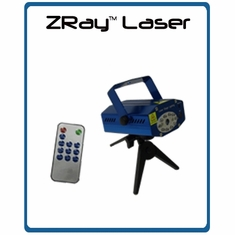 ETERNAL LIGHTING Z-ray� Laser