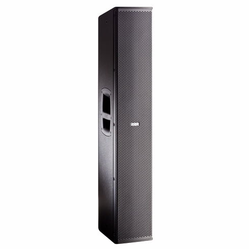 "FBT CLA 604A 2-way Active Line Array Column  - 6x4"" + 4x1"" - 400Wrms+100Wrms"
