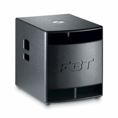 """FBT HIMaxX 100 SA Processed Band-pass Active Subwoofer - 18"""" - 1200Wrms"""