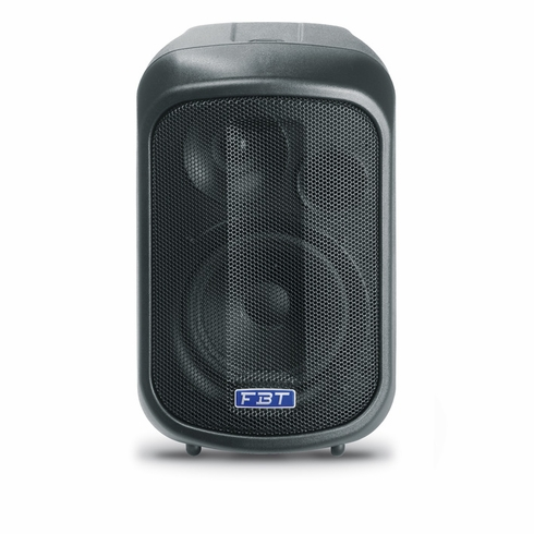 "FBT J 5A 2-way Active speaker - 5"" + 1"" - 80Wrms+40Wrms"
