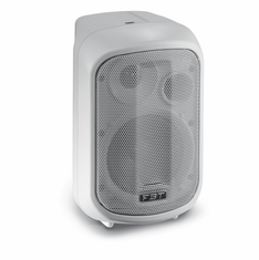 "FBT J 5AW 2-way Active speaker - 5"" + 1"" - 80Wrms+40Wrms. White RAL9016"