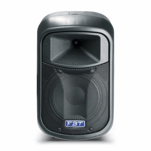 """FBT J 8 AW 2-way Active speaker - 8"""" + 1"""" - 200Wrms + 50Wrms. (White RAL9016)"""