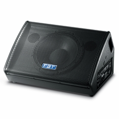 """FBT VERVE 112 MA 2-way Bass reflex Active Stage monitor - 12"""" + 1"""" - 400Wrms+100Wrms"""