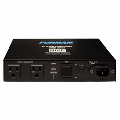 FURMAN AC-215A - 15A TWO OUTLET SMP AUTO RESET