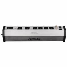 FURMAN PST-6 - AC STRIP 6 OUTLETS